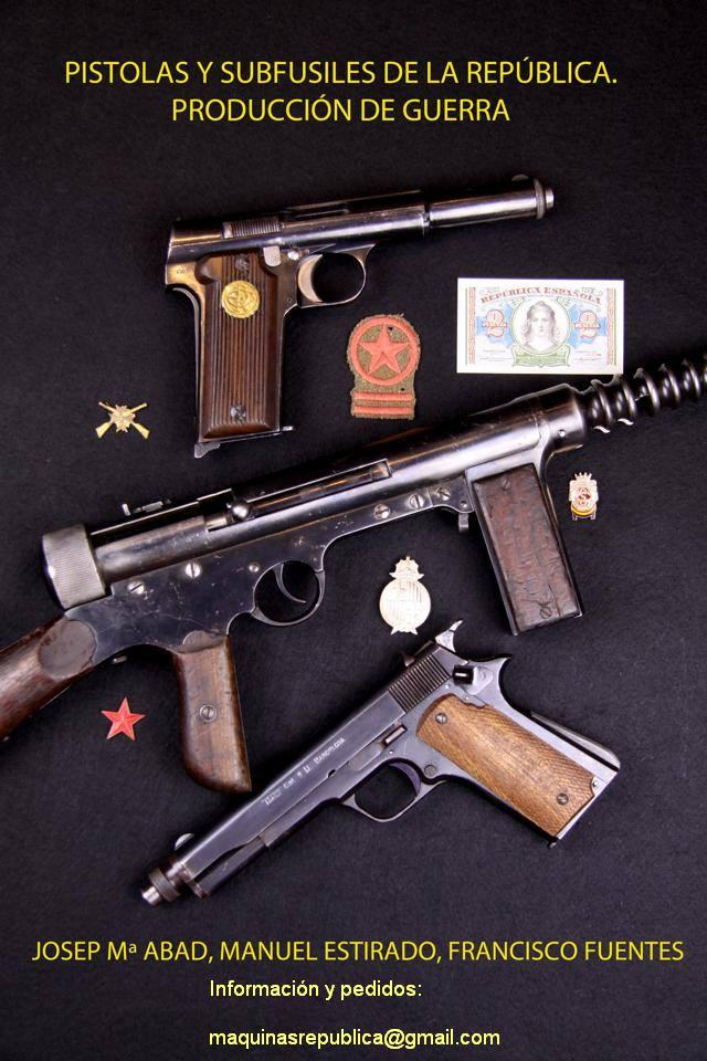 Armamento Usado En La Guerra Civil Espa U00f1ola